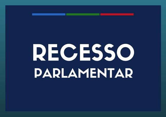 Câmara de Bálsamo entra em recesso próximo dia 16/12