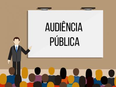 Convite para Audiência Pública para discussão da LDO