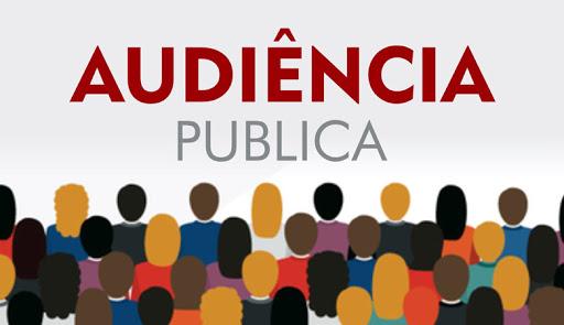 Câmara realiza hoje Audiência Pública sobre LDO de 2021